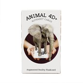 Animals - Augmented Reality Flash Cards