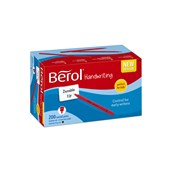 Berol Handwriting Pen - Black - Pack of 200