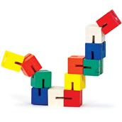 Twist & Lock Blocks