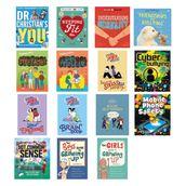 KS2 PSHE Book Pack