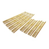 Bamboo Channelling Set