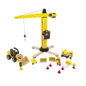 Tidlo Construction Pack