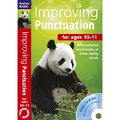Improving Punctuation - 10-11 Years