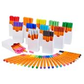 Manuscript Colour Creative Markers - Fine - Pack of 288