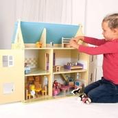 Dolls Furniture Set