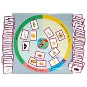 Healthy Eating Guide Floor Mat Bundle