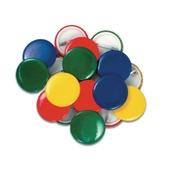 House Colour Reward Badges