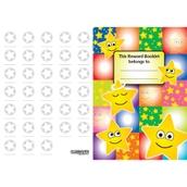 Sticker Reward Booklets