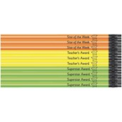Motivational Pencils