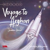 Voyage To Arghan