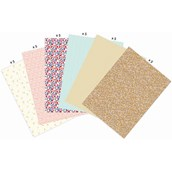 Decopatch® Foil Papers -300 x 400mm - Pack of 30
