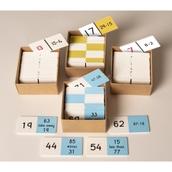 Maths Mastery Subtraction Set