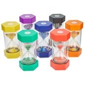 Sand Timer Kit - Pack of 7