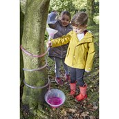 Messy Play Channelling Set from Hope Education