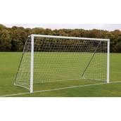 Harrod Sport Lightweight Folding Goal - 24 x 8ft (Senior) - Pair