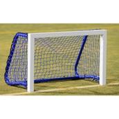Harrod Sport Hockey Target Goal - White - 3x2ft