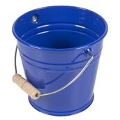 Nienhuis Montessori Small Bucket: Blue