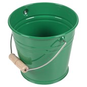 Nienhuis Montessori Small Bucket: Green