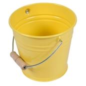 Nienhuis Montessori Small Bucket: Yellow