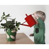 Nienhuis Montessori Small Watering Can - Red