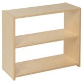 Nienhuis Montessori Infant / Toddler Shelf: 2-tier