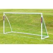Samba Locking Trainer Goal - White - 12 x 6ft