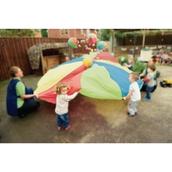 Parachute - 3.5m