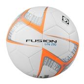 Precision Fusion Lite Football - White/Fluo Orange/Black - Size 5 (290g)