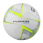 Precision Fusion Lite Football - White/Fluo Yellow/Black - Size 5 (320g)