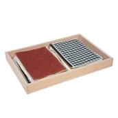 Nienhuis Montessori Fabric Box
