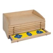 Nienhuis Montessori The Geometric Cabinet
