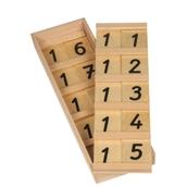 Nienhuis Montessori Teen Boards: International Version
