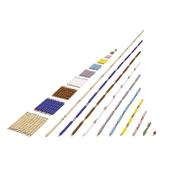 Nienhuis Montessori Short Bead Chains: Individual Beads Nylon