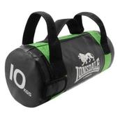 Lonsdale Core Bag - Green - 10kg