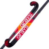 Grays Rogue Hockey Stick - Multi - 34in