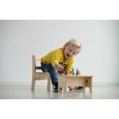 Nienhuis Montessori Toddler Work Stool Small 16.5cm