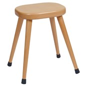 Nienhuis Montessori Teacher Stool - Green 43cm