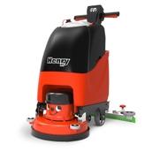 Henry HT4045 Scrubber Dryer