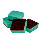 Classmates Sponge Erasers - Pack of 12