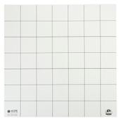 EaRL Vinyl Grid Floor Mat from Hope Education