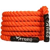 Atreq  Battle Rope - Orange - 10m