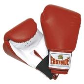 Eastside Active Training Glove - Red/White - 8oz - Pair