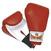 Eastside Active Training Glove - Red/White - 10oz - Pair