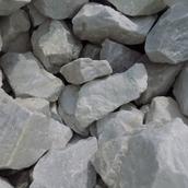 White Marble - 1kg