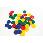 Numicon® Coloured Counters