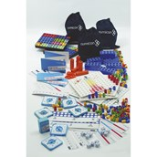 Numicon® Breaking Barriers Group Apparatus Pack