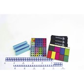 Numicon® Investigations with Numicon- Set of Supplementary Resources