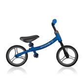 Globber Go Balance Bike White/Sky Blue