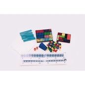 Numicon KS2 Mastery Manipulatives Table Pack