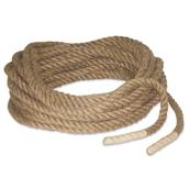 Tug of War Rope - Natural - 30m